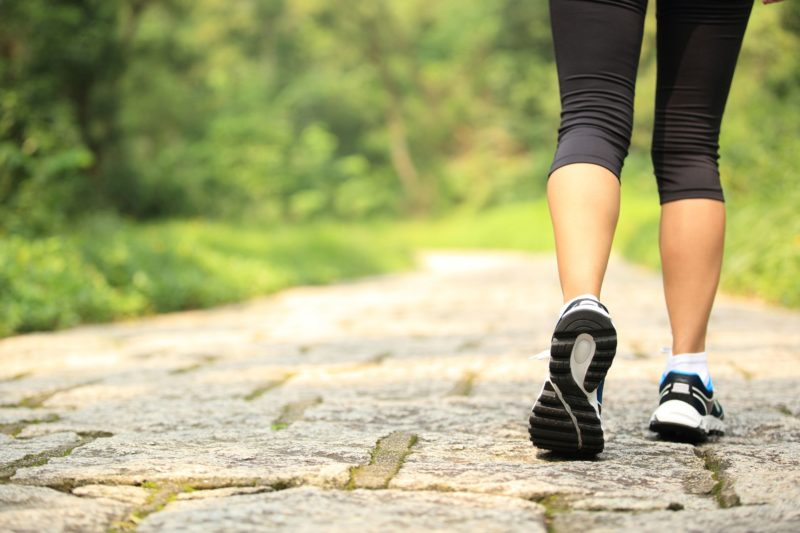 Get financially and mentally fit by Netwalking!