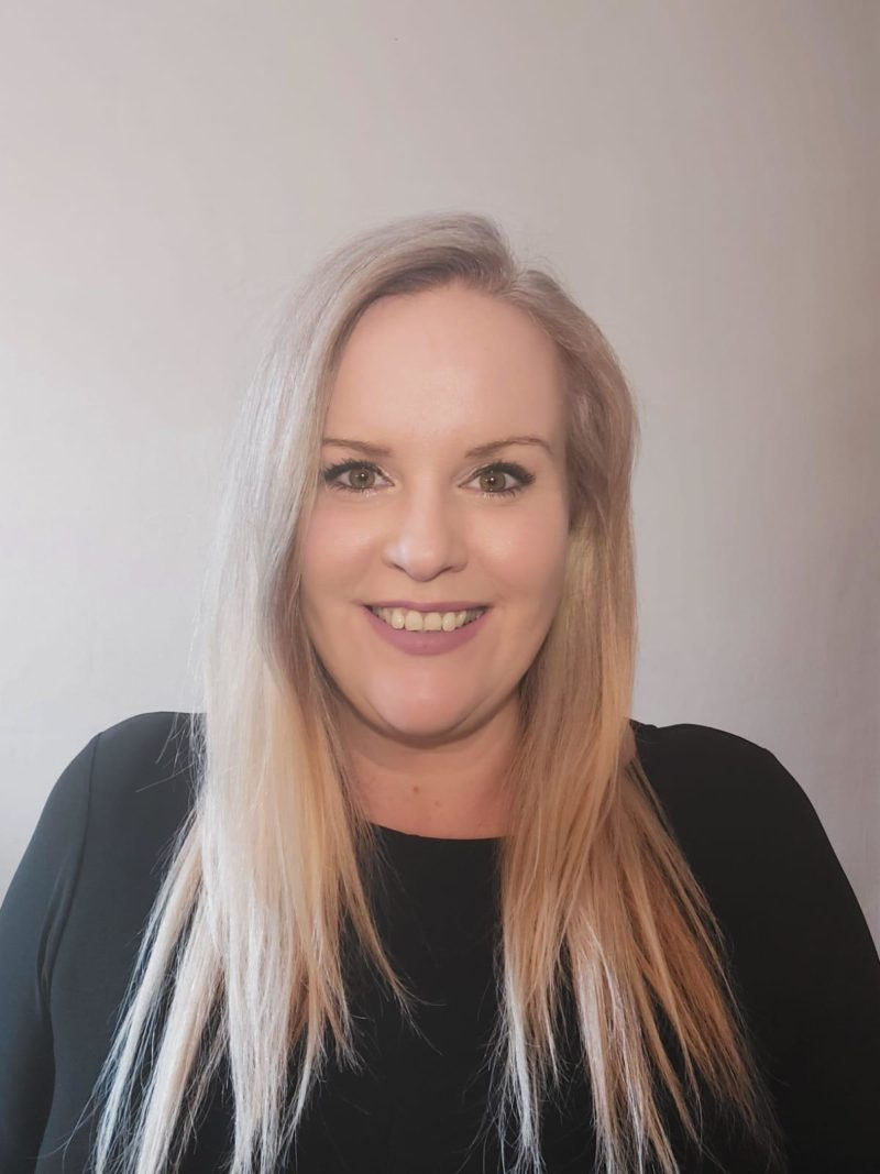 Laura Day Primary Asset Finance