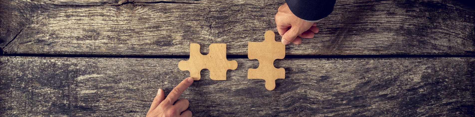 finance partner concept