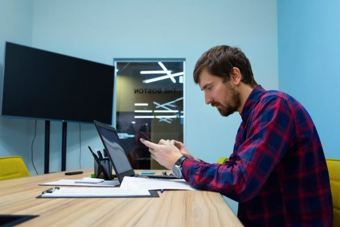 Hybrid Working, Remote Office Working