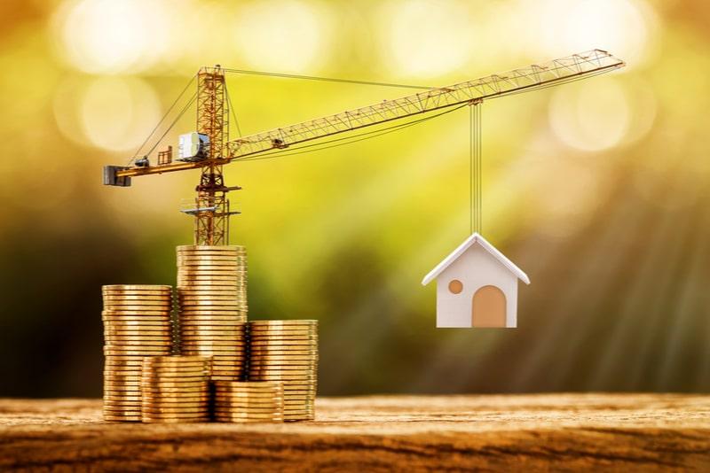 Construction Loans & Finance